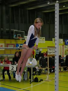 Concours agrès et gym-danse 2008