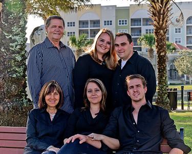 Carl + Tina K. {Families}