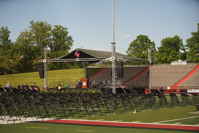 2021 Friday Night Commencement