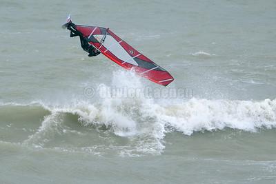 Windsurf session du 31 Décembre 2012