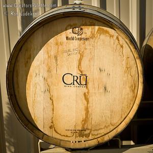 Madera Wine Trail - Cru Wine Company