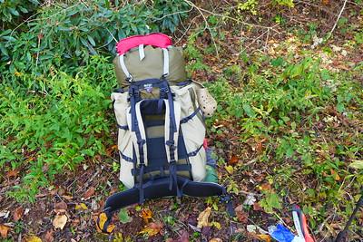 21 Day Quest for Citico Creek