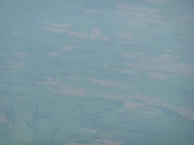 2010 Kansas City & Flight to Maine