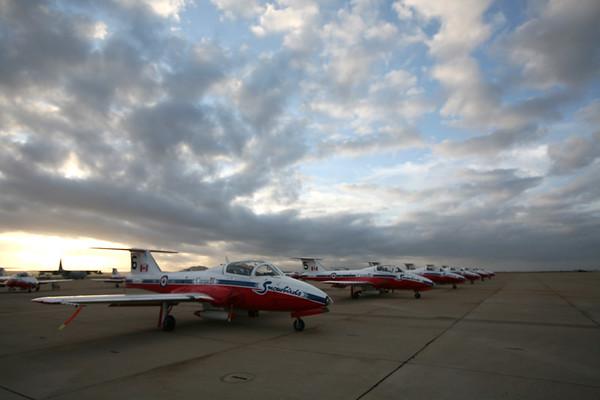2009 Miramar Air Show