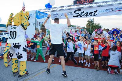 2011 Kids Fun Run