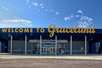 Graceland and Memphis