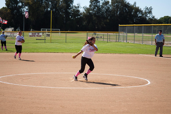 Savanna Softball