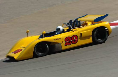 2005-08-20 Monterey Historics Laguna Seca Group 7A 1965-1971 Historic Can Am Cars