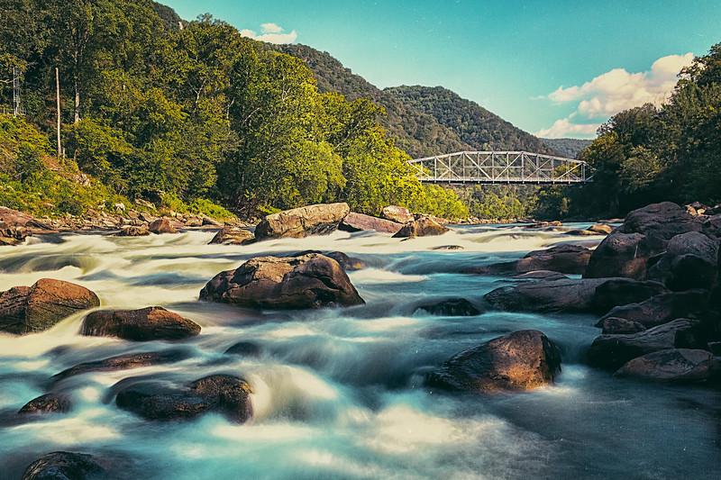 New River Gorge Preserve V