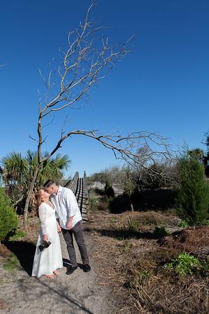 Ian & Haley's Wedding Photos