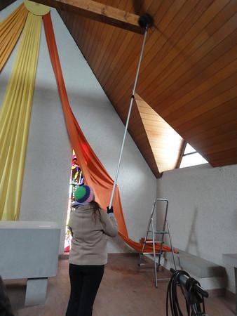 Bruderklausen-Kapelle