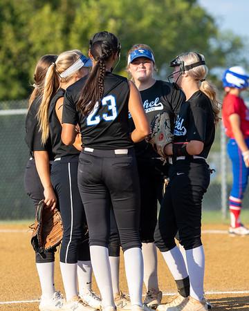 20210914_Bethel Girls Softball vs Chandler