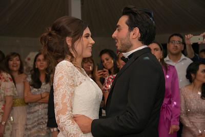 Paris Wedding Lisa & Dan