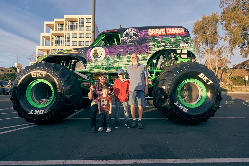 Grossmont Center Monster Jam Truck 2019 106.jpg