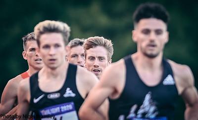 Race 9 - Men's 1500 metres