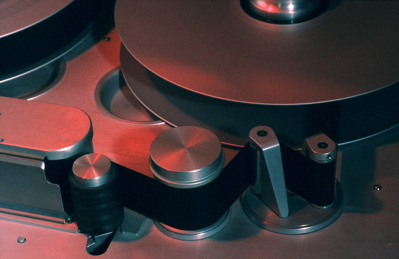 STUDER A800 MULTITRACK RECORDER