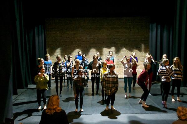 Hast Cont Dance 2013
