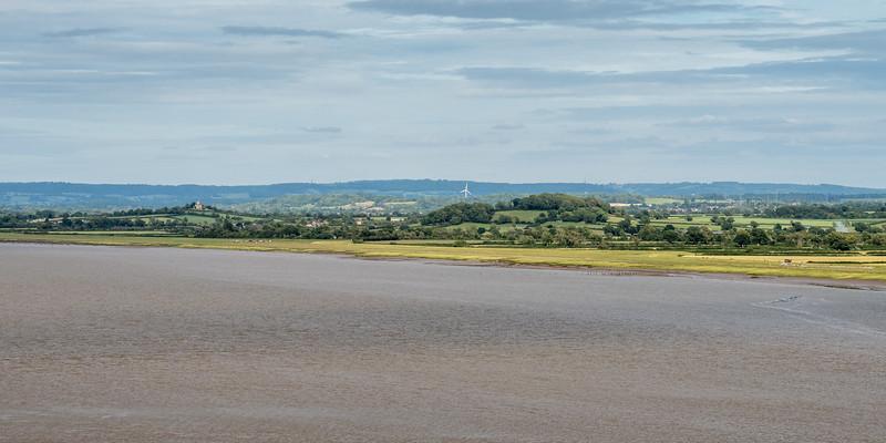 Severnside landscape