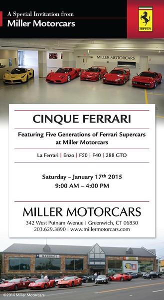 1.17.15 Cinque Ferrari