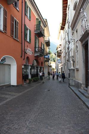 Switzerland - Corippo & Locarno - 8 Aug 10