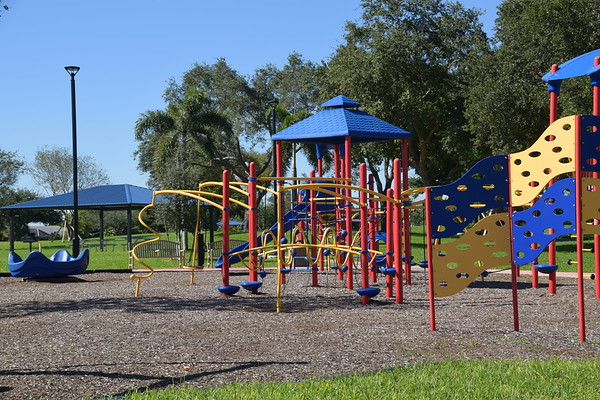 Sara Sims Park