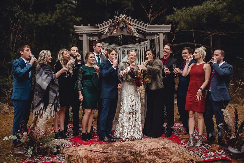 Requiem Images - Luxury Boho Winter Mountain Intimate Wedding - Seven Springs - Laurel Highlands - Blake Holly -1274.jpg