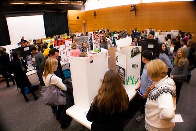 MS Grade 7 Conservation Conversation 2015