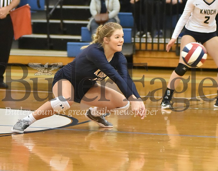 60698 BUTLER KNOCH SOMERSET PIAA WOMENS VOLLEYBALL SPORTS PLAYOFF