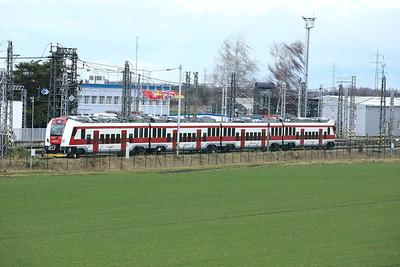 ZSSK Class 660