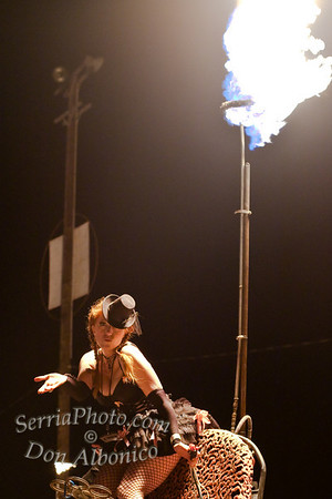 2009 Fire Arts Festival