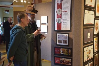 2019 Senior Art Exhibition