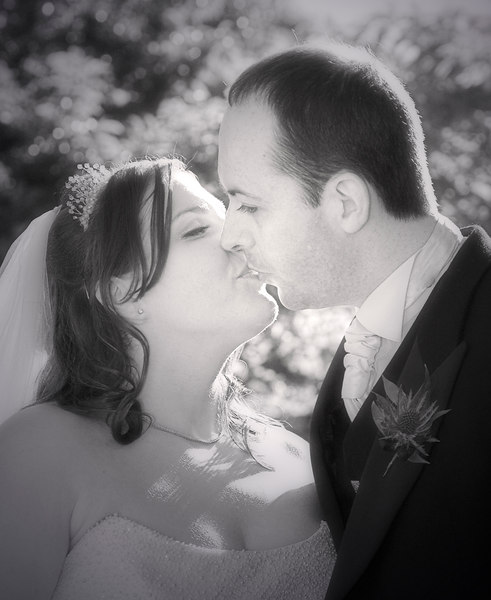 John and Gillian Steele
