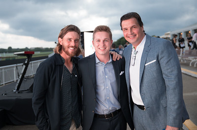2019 BMW Championship Pairings Party