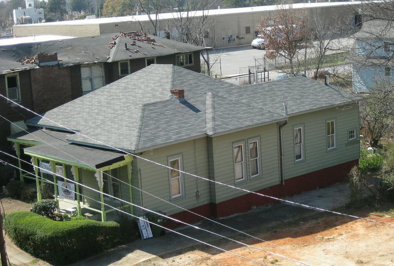 Greater Fuller Center Atlanta rehab at 75 Fitzgerald. jggg