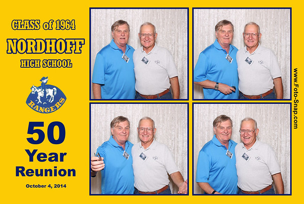 Nordhoff Class of 1964