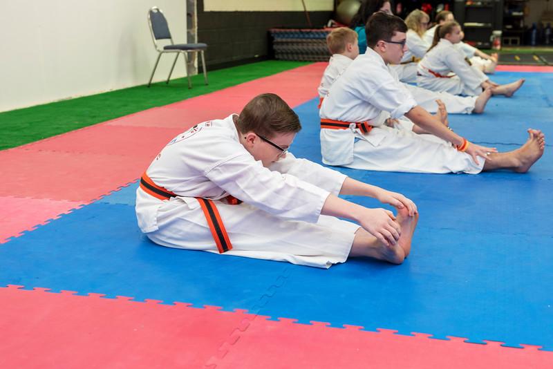 Triad Martial Arts and Wrestling Academy