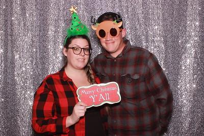 Bridgepoint Christmas Party 2019 pics