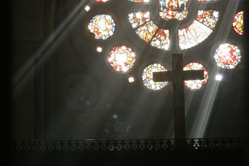 Anglican Church, Istanbul