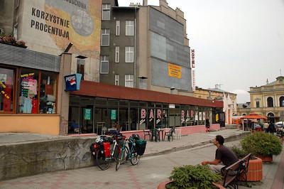 Ukraina-Turcja-Bułgaria-Rumunia-Węgry-Słowacja