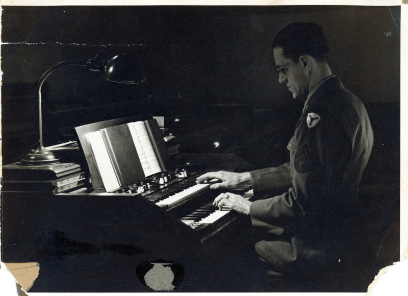 Charles Fitzhugh