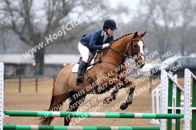 130224 USEA Horse Trial