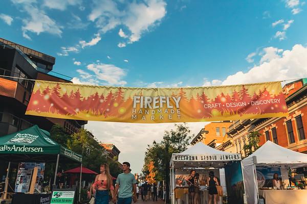 DBT, Boulder Fall Fest