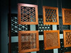 Turquoise Mountain: Afghan wood screens