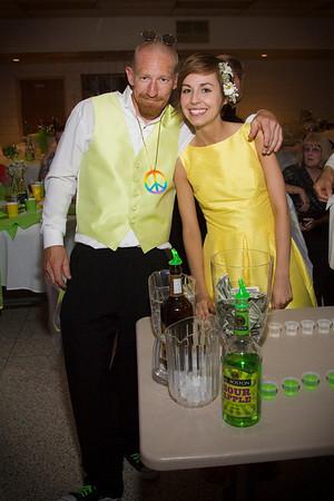 Mandy & Brian  -  June 25th, 2011