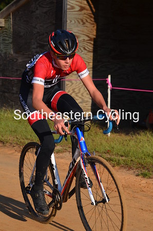 2018 Savannah CX Day 2 Juniors