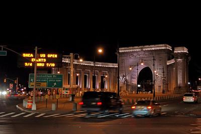 New York 2005-2008