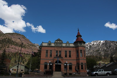 Ouray, Colorado