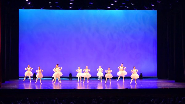 Music Box Dancers SM