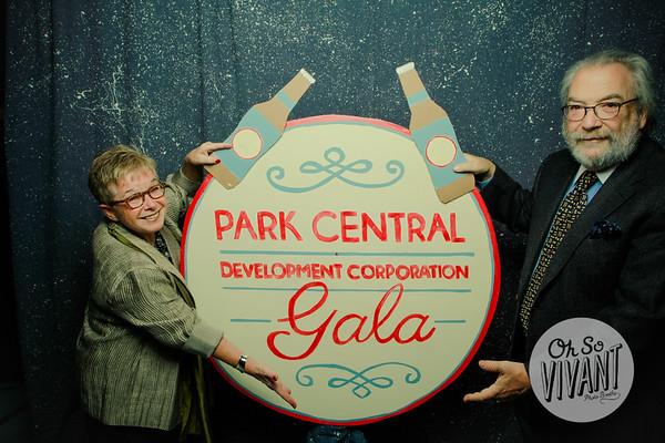 Park Central Development Gala 3.13.14