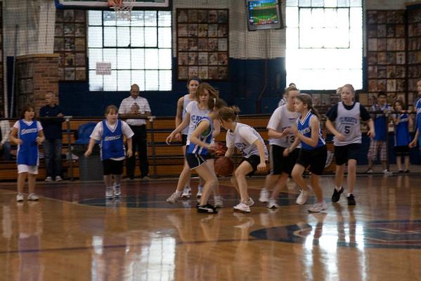 Basketball Tournament 2010